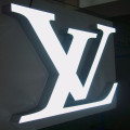 Epoxy Resin LED Channel Letters