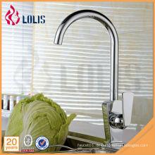 Neue Produkte Messing Küche Designs Wasserhahn Mischer Wasserhähne