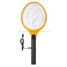 batterie de tapette rechargeable de moustique d'usb actionnent la tapette de moustique