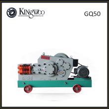 GQ50 Stahl bar schneidemaschine / Manuelle schere stahl runde bar schneidemaschine