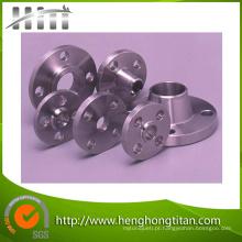 Flange de aço inoxidável flange de aço carbono flange de ferro