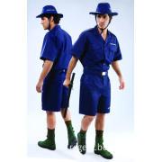 Uniform for Outdoor Field work