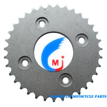 Motorcycle Parts Rear Sprocket for Motorcycle Wave