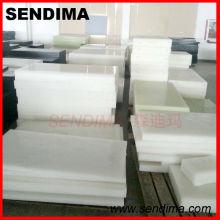 8mm white PP plastic Sheet/Polypropylene Sheet