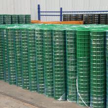 3ft 4ft 5ft welded wire mesh/1'' 1/2'' chicken wire mesh/Kuwait galvanized mesh wire supplier