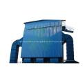 Filtro de bolsa de colector de polvo industrial con bajo costo