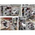 Flexographic Printing Machine (ZB-420-2C) 2 Color