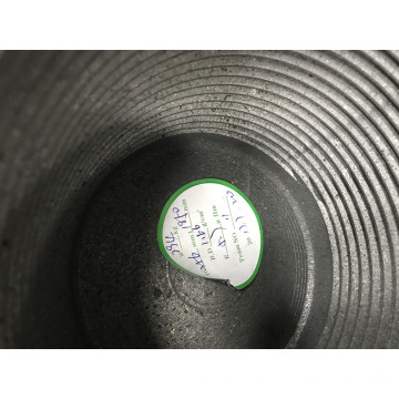 Ultra High Power Graphite Electrodes UHP