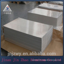 Jinzhao Aluminum plate manufacture for 2012 2014 2017