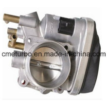 Throttle Body OEM 06A133062at for (2005-2010) Jetta 2V, Audi A3