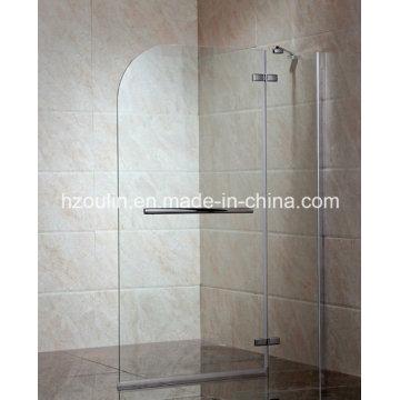 Экран ванной комнаты