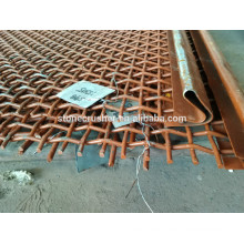 Mining Crusher Grizzly Screen Mesh