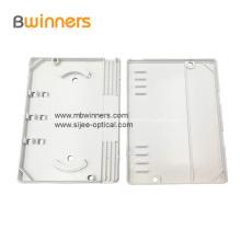 Fibra óptica Cable de derivación Empalme Caja protectora 3 Entrada 3 Salida