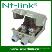 Boîte de distribution de puissance étanche pour module STB
