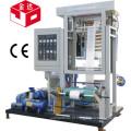 Máquina de sopro do filme plástico do LDPE HDPE para o saco do pacote
