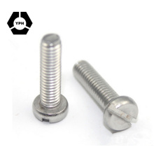 Slotted Cheese Head Screws-Product Grade a DIN En ISO 1207 DIN 84
