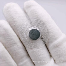 neodymium round button heat resistant magnets for clothing