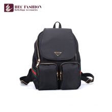 HEC China Brand School Bags Backpack For Teenage Girls