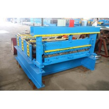 Curving Bending Roof Machine