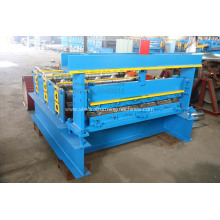Metal Roofing Cold Curving Making Machine