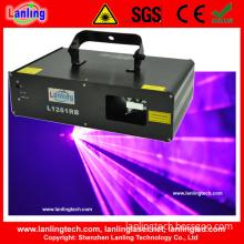 Special 1watt Rose Single Laser Stage Effect Light