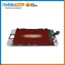 Promoción teléfono móvil LCD de pulgadas de iPhone 5g LCD pantalla 4.0
