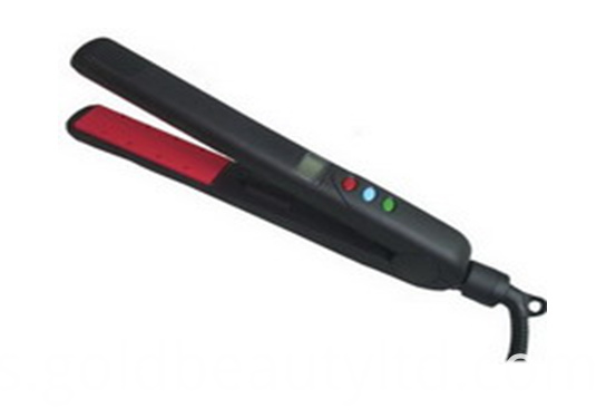 Titanium Plate Hair Straightener