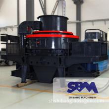Sbm Silica Sand Making Machine