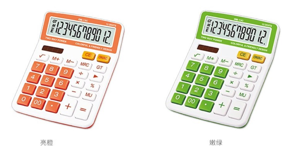 Definition Desktop Calculator