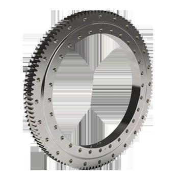 Single Row External Gear Slewing Bearing