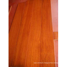 Long Plank Interior Balsamo Solid Wood Flooring Hotel Lobby & Home Flooring