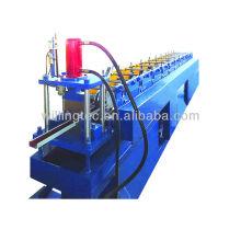 Trockenbau Befestigung Stahl Bolzen & Spur Rollformmaschine