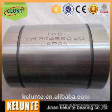 Linear motion ball bearing LM304564UU IKO bearing LM30UU 30X45X64MM