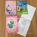 Crianças Educação Preschool Coloring Skecth Pintura Desenho Livros