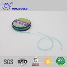 cinta transparente amordazada con ISO9001
