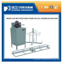 BCH armature métallique assemblage Machine