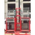 Vender bem Ce ISO confirmado Sc200 / 200 construção grua / elevador / elevador