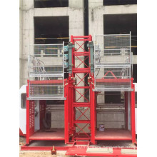 Material Hoist (SC200/200) for Sale