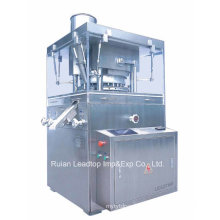 Rotary Tablet Pressing Machine with Hydraulic Pressure System