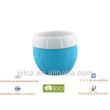 Taza de cerámica de 500 ml