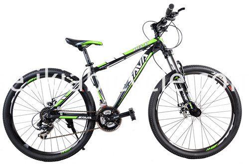 Latest Model Mountain Bicycle