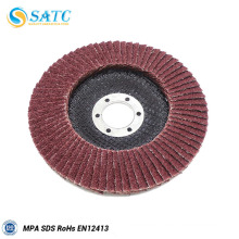 SATC--abrasive cloth flap discs for paint removal with high quality and good price