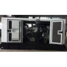 Clasificación en espera de 550kVA 440kw Generador diesel silencioso Power Pekins