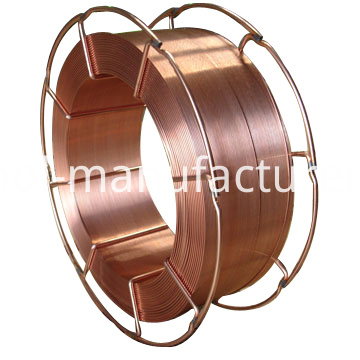 Wire Basket Spool