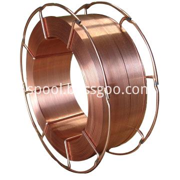 Wire Basket Spool