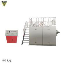 agar agar bati arabic gum camphor powder making machine