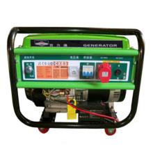 6.5KW BRIGGS STRATTON Generador de gasolina para el hogar