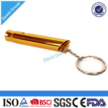 Certified Top Supplier Werbe Großhandel benutzerdefinierte Hundetraining Whistle & Custom Dog Whistle