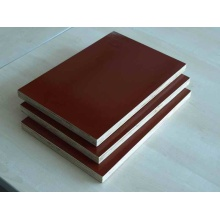 High Quality China Plywood Factory with Best Price Commercial Phenolic Plywood