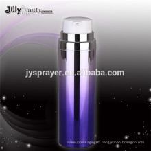 Latest Design Superior Quality Plastic Bottle For Cosmetic